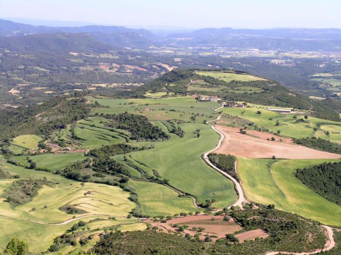 <p><strong>Unitat de Paisatge: </strong>Rubió – Castelltellat – Pinós</p> <p><strong>Autor:</strong> Observatori del Paisatge de Catalunya</p> <p><strong>Crèdit:</strong> Arxiu d'imatges de l'Observatori del Paisatge de Catalunya</p> <p><strong>Reproducció:</strong> CC BY-NC-ND 4.0</p>  <a href='http://arxiu.catpaisatge.net/wp-content/uploads/2018/06/14-Rubio_Castelltallat_Pinos_1_Mosaic-agroforestal-prop-del-parc-eolic-de-Rubio.jpg'' class='download-button' download>Descarrega</a> <a href='http://arxiu.catpaisatge.net/cercador/?details.vm?q=id:0000005696' target='blank' class='fitxa-button' >Fitxa</a>